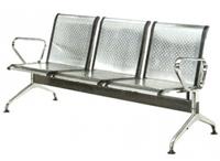Ghế phòng chờ Inox BC-I66