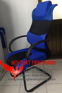 Ghế phòng net Malaysia M09
