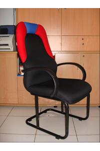 Ghế chân quỳ TP-4111R