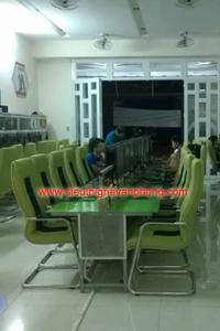 Ghế phòng net TN-901