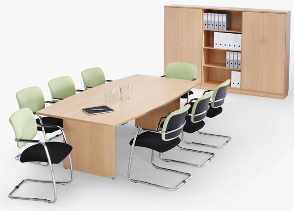 Ghế phòng họp cao cấp – Sản phẩm chính hãng nhập khẩu Malaysia