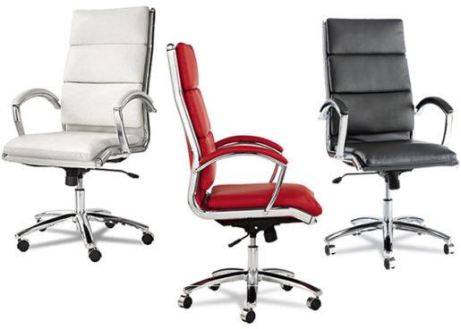 Ghế văn phòng - ghế xoay văn phòng chất lựơng cao - siêu thị ghế văn phòng
