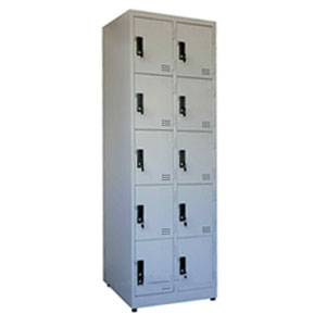 Tủ locker 10 cánh 10C2K