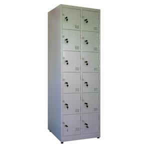 Tủ locker 12 cánh 12C2K