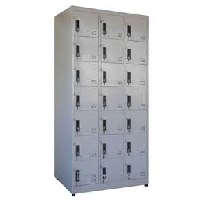 Tủ locker 21 cánh 21C3K