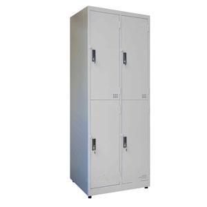 Tủ locker 4 cánh 4C2K