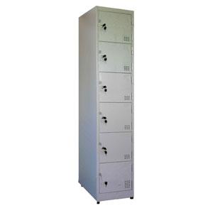 Tủ locker 6 cánh 6C1K