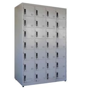 Tủ locker 28 cánh 28C4K