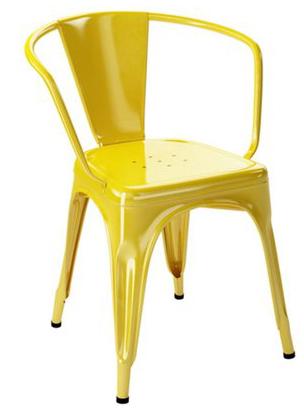 Ghế Blix 01 - Màu vàng