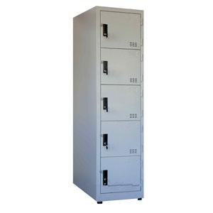 Tủ locker 5 cánh 5C1K